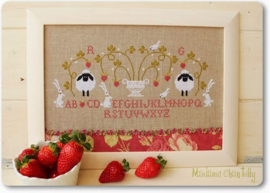 Madame Chantilly - Fraises