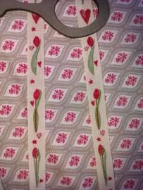 Acufactum bandje Tulp en Hartjes