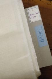 Sajou Borduurlinnen Off White 25x35 cm