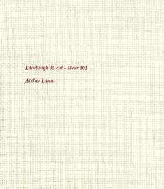 Zweigart Edinburgh 101 Blanc Cassé