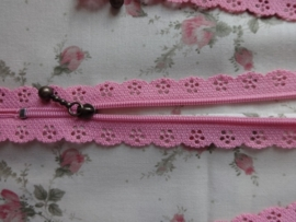 Ritsje midden Roze 20 cm