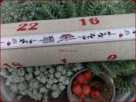 Acufactum Kerstbandje