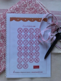 BPB Livret d`alphabet N°3