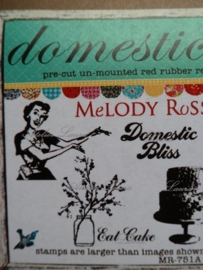Stempel Domestic Bliss