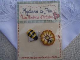 Madame La Fée