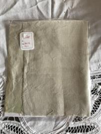 HandDyed linnen - 14 drd Sahara 30 x 20 cm