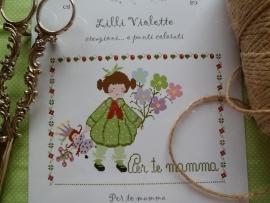 Lilli Violette Per te Mamma