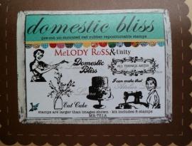 Stempel Domestic Bliss