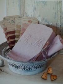 Embroidery Vingerhoedje klein