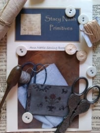 Stacy Nash Ann Nettle Sewing Book