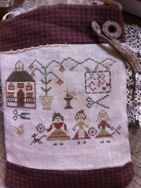 Nikyscreations Cross Stitch Lovers