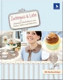 Acufactum Boek  Zuckerguss & Liebe