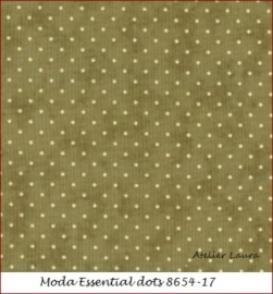Moda Essential Dots 17