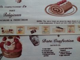 CD Cherry Cupcake