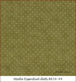 Moda Essential Dots 44