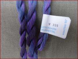 Vaupel & Heilenbeck Verloop borduurgaren n° V331