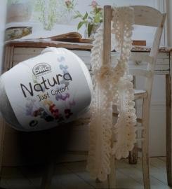 Natura N°2 Ivory