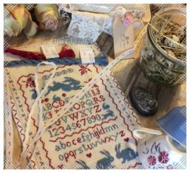 Atelier Laura - Love Easter- Paaspakketje