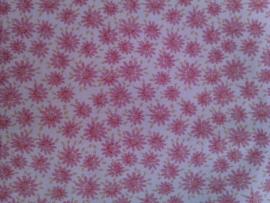 Roze bloemetje