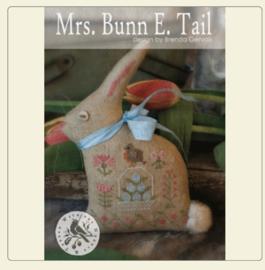 With thy Needle & Thread - Mrs Bunn E. Tail
