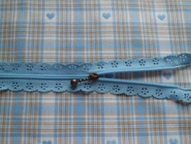 Ritsje Blauw 20 cm
