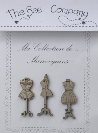 My Collection of Dressmakers