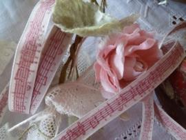 Acufactum Noten Antik Rosa