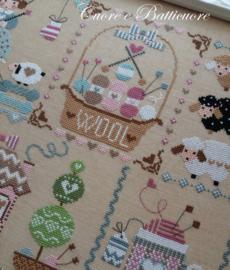 Cuore e Batticuore - Wool