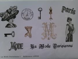 CD Les Pipelettes Parisiennes