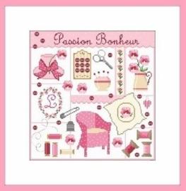 PB Passion Bonheur