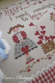 Cuore e Batticuore-All I need is Love