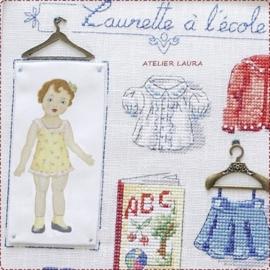 LBP - Laurette à L'ecole