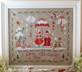 Cuore e Batticuore - Christmas in the snow