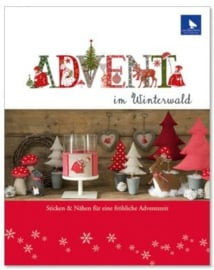 Acufactum - Advent im Winterwald