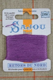 kleur 2350 Purple
