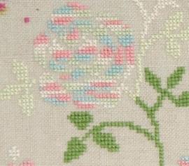 DMC Coloris 4501 Fleurs des Champs