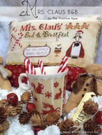 The Primitive Hare Mrs Claus Bed & Breakfast