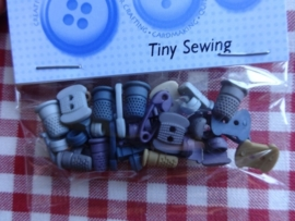 Dress it Up Tiny Sewing