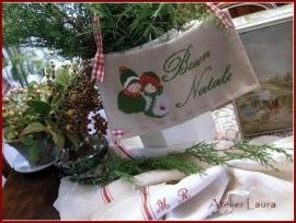 Lilli Violette Buon Natale