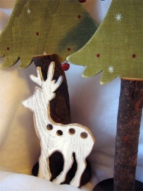 Threadkeeper Deer