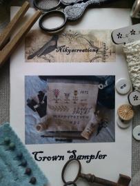 Crown Sampler