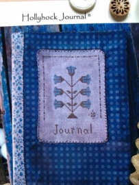 Stacy Nash Hollyhock Journal