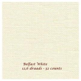 Zweigart Belfast White