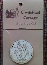 C` Michael Cottage Summer
