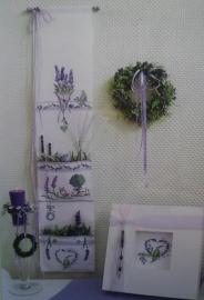 UB Design Mein Lavendeltraum