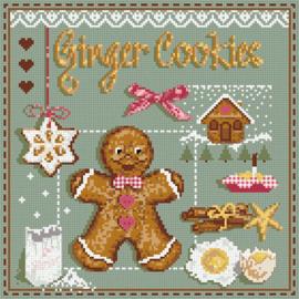 Madame la Fée - GingerCookies mini fiche