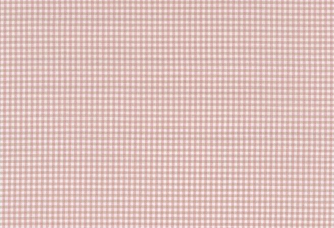 WF Roze Ruit Beige