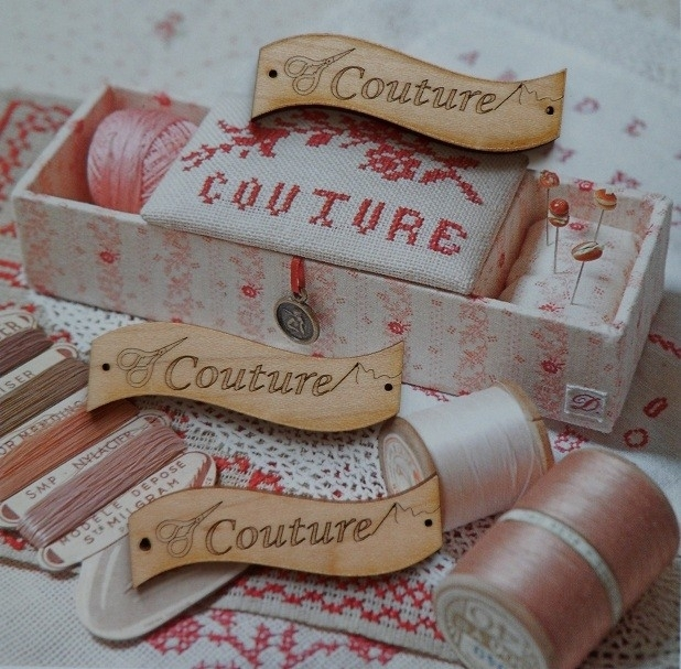 Embroidery Couture
