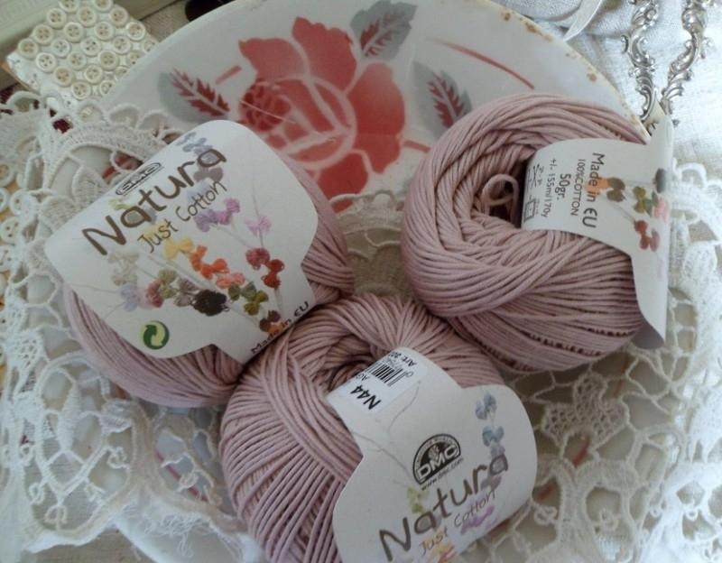 Natura N44 Vintage Rose
