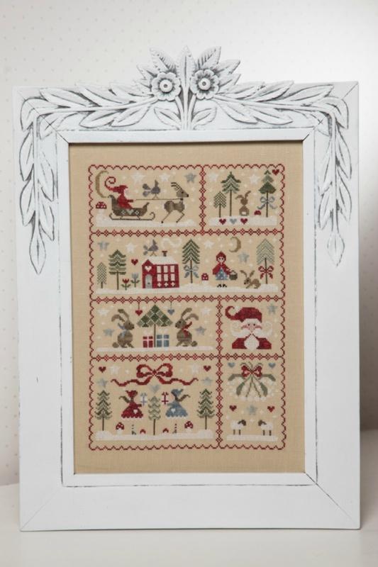 Tralala - Tableautin Noël